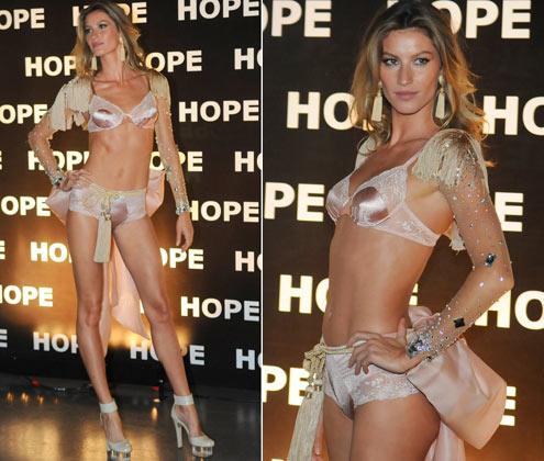 Lancamento-da-marca-de-lingeries-da-Gisele-Bundchen