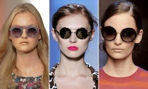 oculos redondos