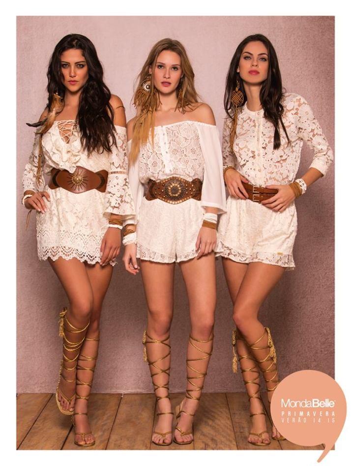 Looks Brancos