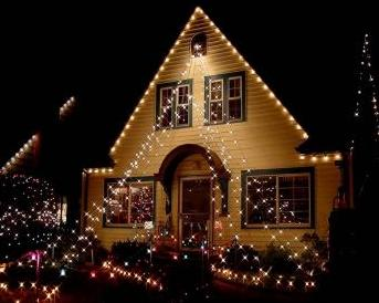 casas-decoradas-com-luzes-de-natal