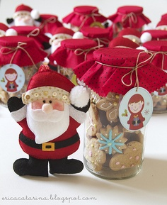 Coisinhas de Natal 1