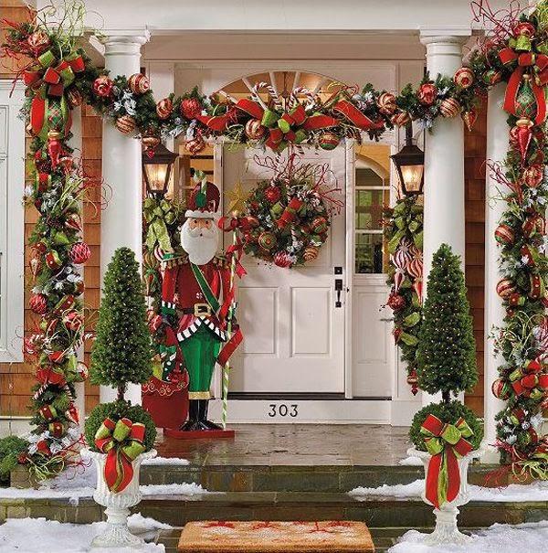 decoração natalina 2