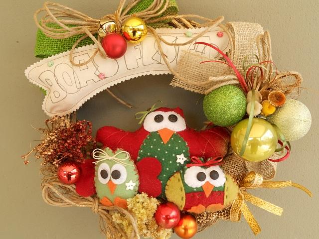 decoração natalina 8