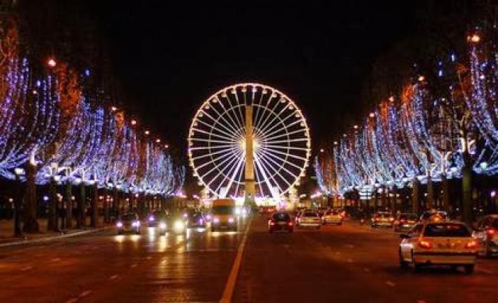 Vitrines, Paris