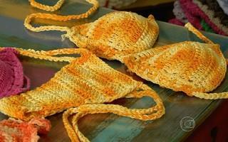 biquini de crochet  2