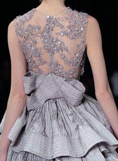 Copy of vestido festa prata