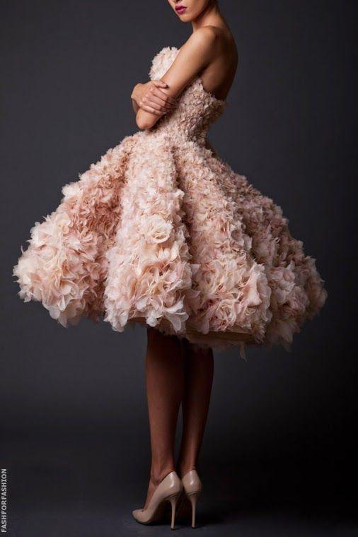 vestido festa rosa 2