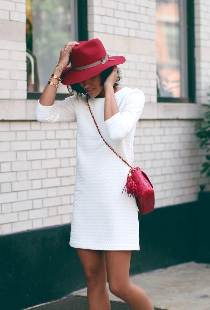vestido frio