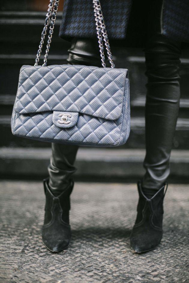 bolsa Chanel 2