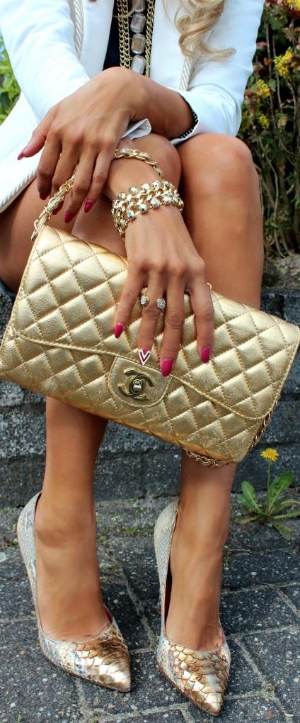 bolsa Chanel 3