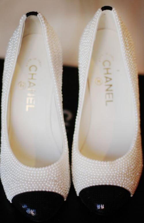 saptos Chanel