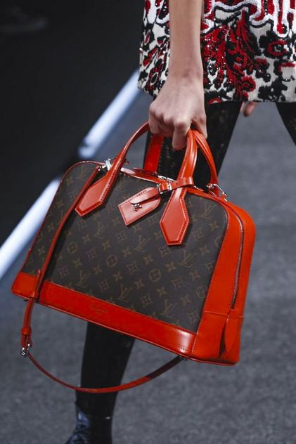 Louis Vuitton, Ready to Wear Spring Summer 2015 Collection in Paris