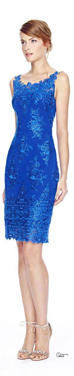 Copy of vestido azul festa
